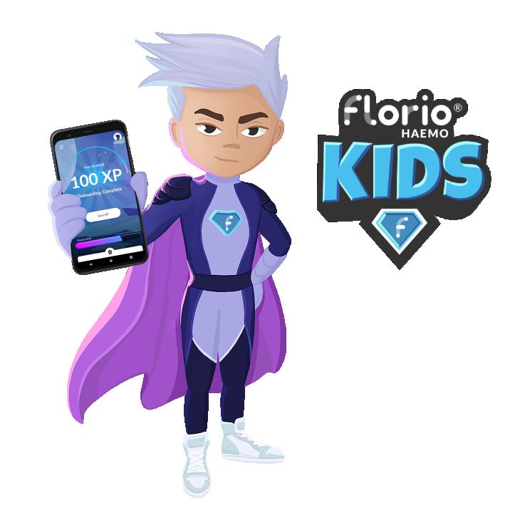 florio HAEMO Kids
